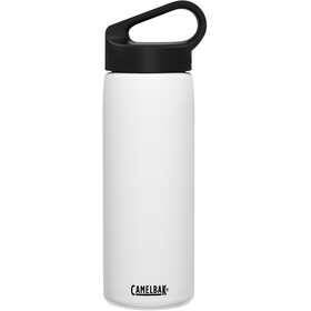 CamelBak Carry Cap Bidon 600ml, white